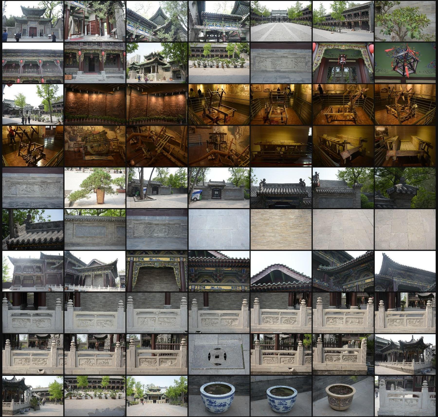 Photo reference pack taiyuan jinshang museum 010