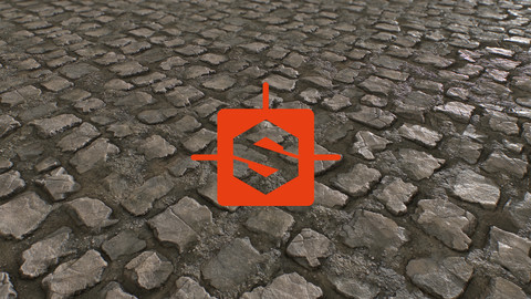 Rough Cobblestone Substance