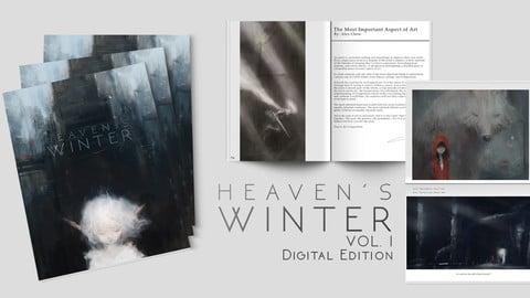 Heaven's Winter Vol. 1 (ARTBOOK PDF)