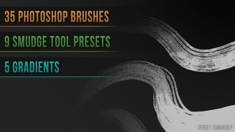 Photoshop tools pack