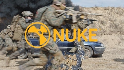 Your first day in NUKE Studio