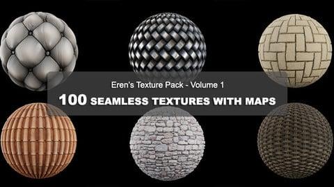 Texture Pack - Volume 1