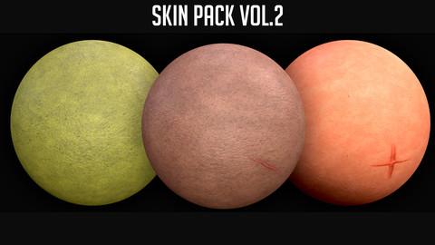 Substance Skin Pack Vol.2