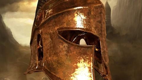 spartans helmet