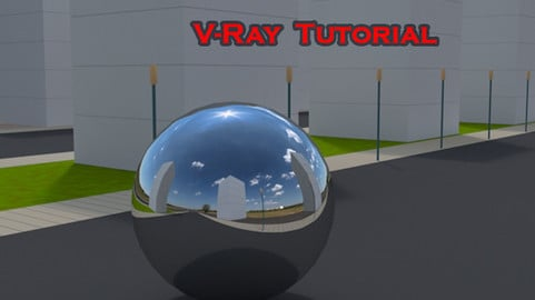 V-Ray Renderer Fundamentals
