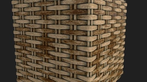 Wicker Substance