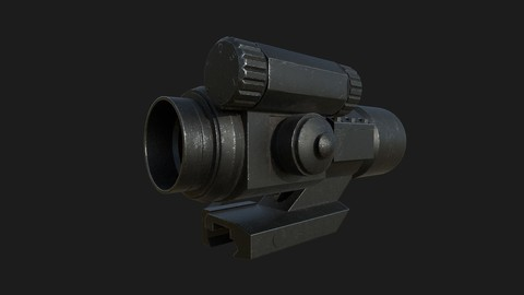 Game Ready AimPoint