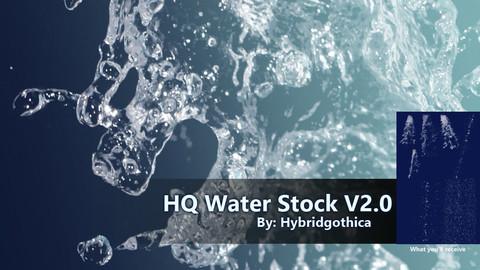 HQ Water Stock V2.0