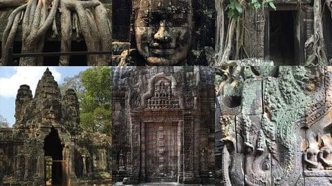 Angkor Wat Photo Pack