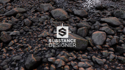 Substance - Simple River Stones