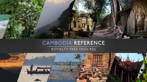 REFERENCE PACK - CAMBODIA