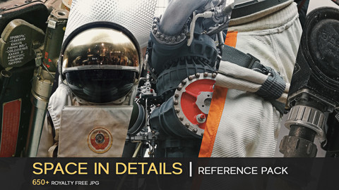 Space in Details - Reference Pack