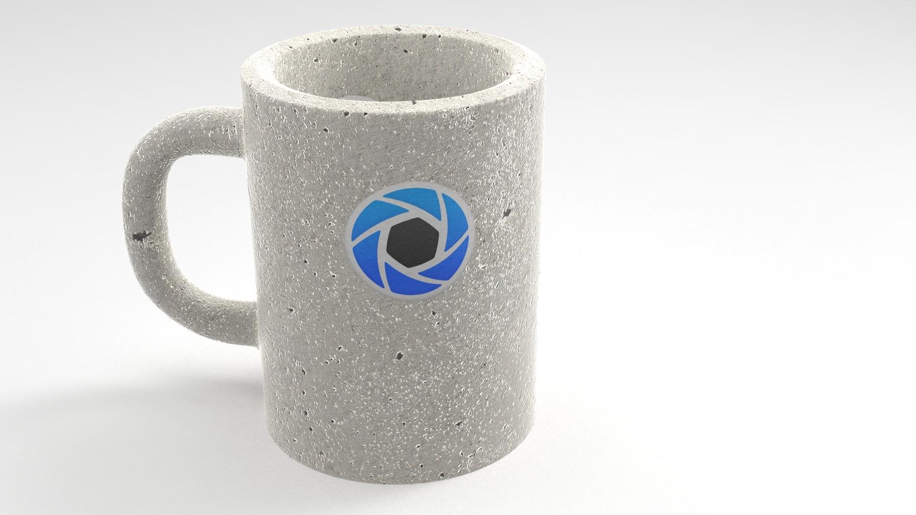 Francesco Paletta - Coffee cup