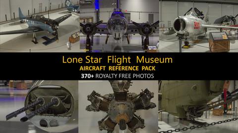 Air Museum Photo Pack 370+