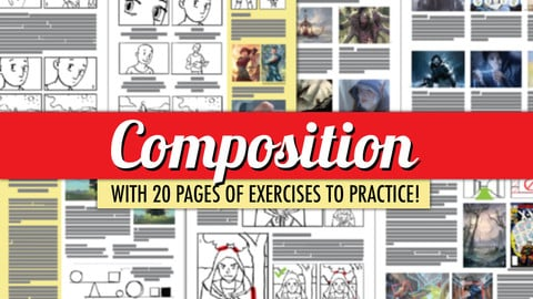 Composition eBook + Exercise Pages