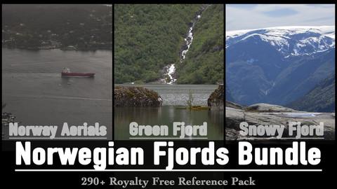 Norwegian Fjords Bundle