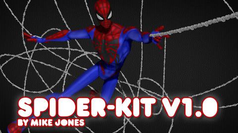 Spider-Kit V1.0
