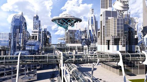 Future City HD 20