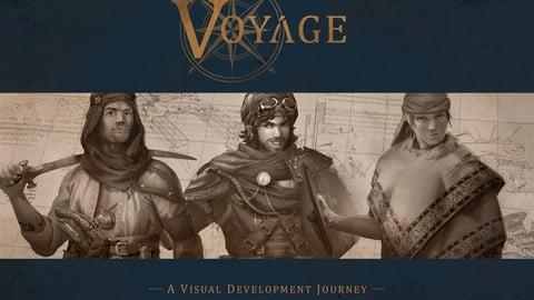Voyage - A Visual Development Journey