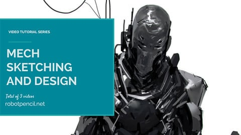 Mech Sketching & Design