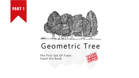 Geometric Tree Collection