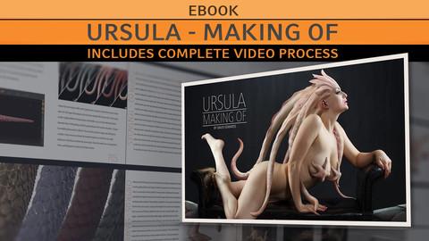 Ursula - Making Of