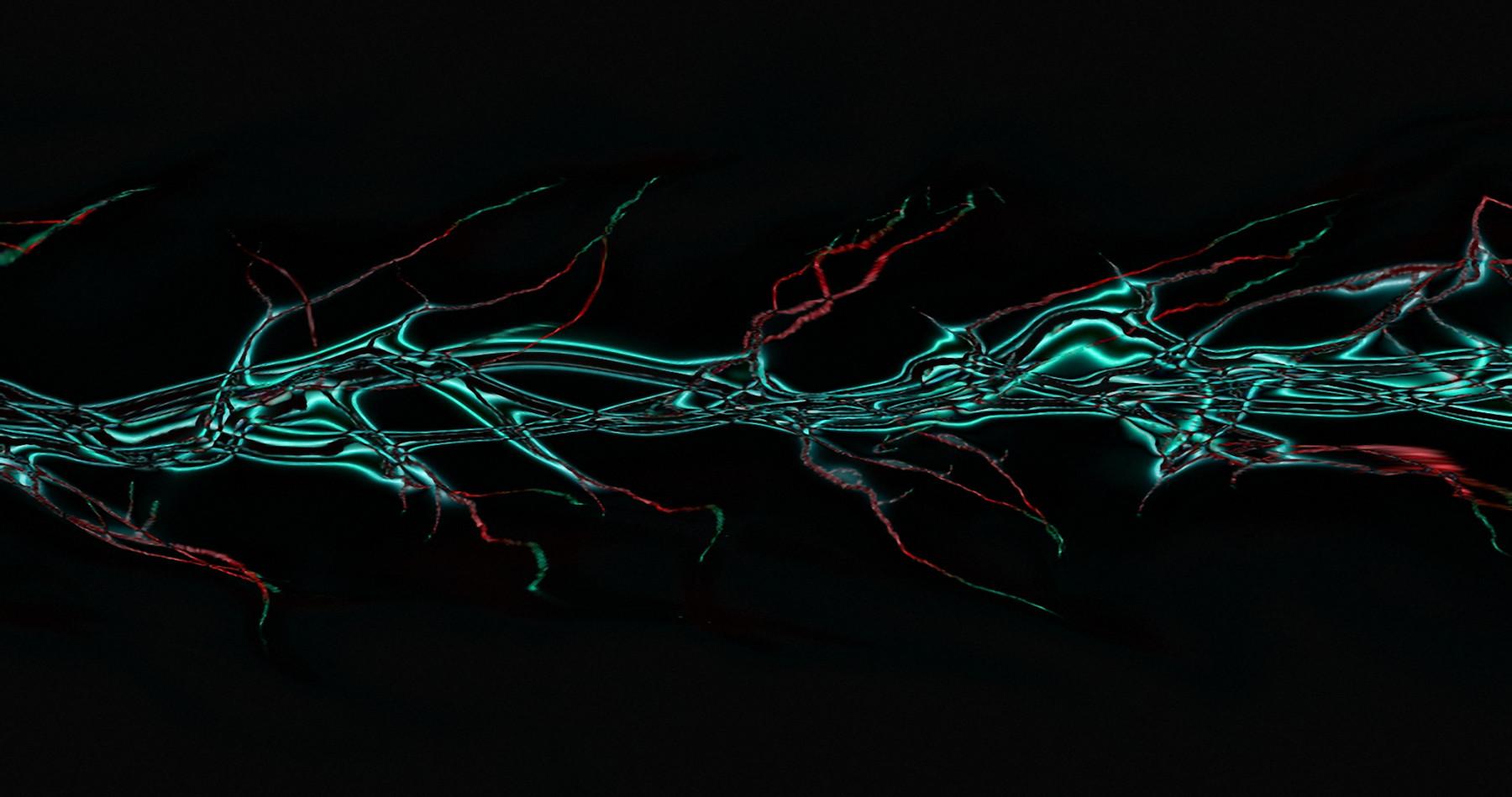 Lightning Bolt 4k Wallpaper ...