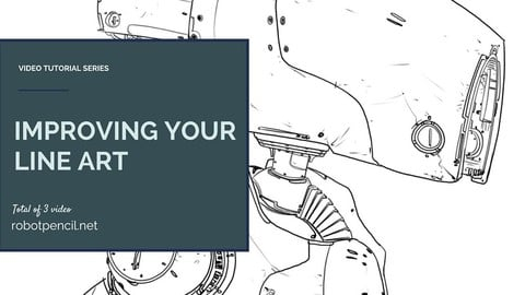 Improving your Line Art