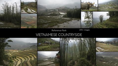 Vietnamese Countryside