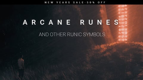 Arcane Runes and Other Ancient Sigils