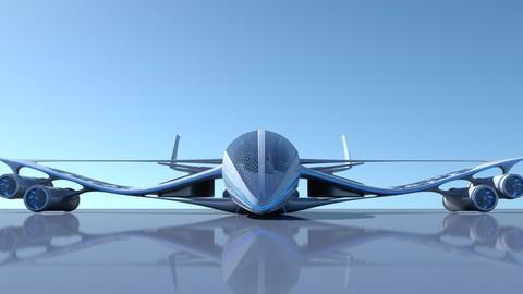 Future Airliner