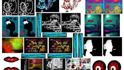 ArtStation - Motion Graphics, Mohini Ochangco