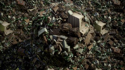 Trash 01