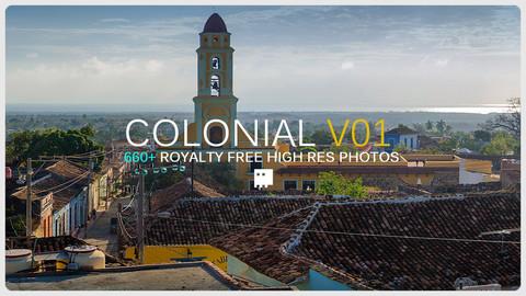 Colonial V01