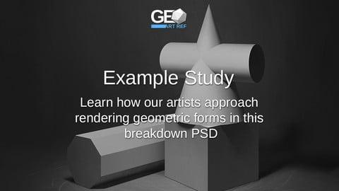 Example Study PSD