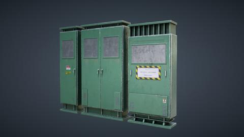 Modular Generators