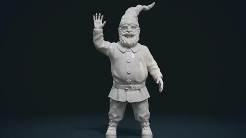 Garden Gnome II