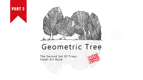 Geometric Tree Collection 02