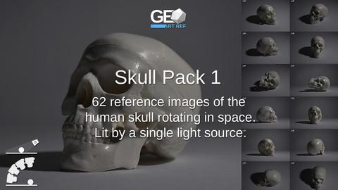 Skull Pack 1