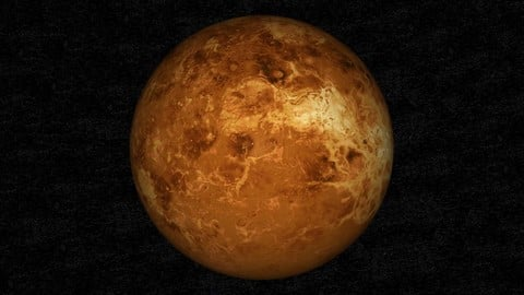 Pack – Hyperreal Solar System