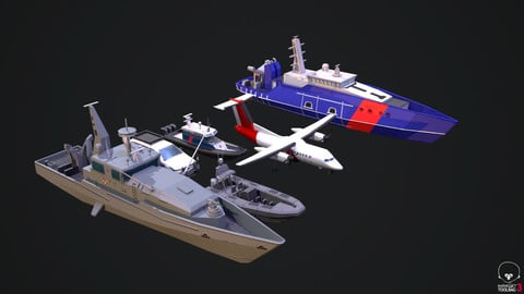 Australian Vehicles Pack