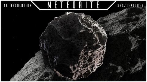 METEORITE | MATERIAL