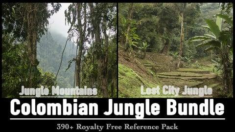 Colombian Jungle Bundle