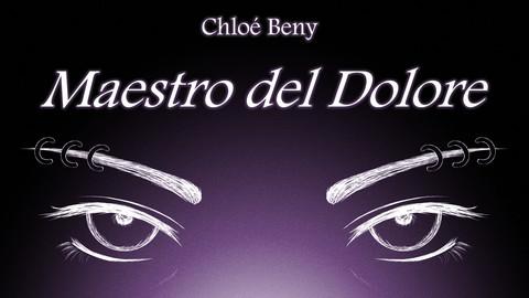 Comic - Maestro del Dolore (English)