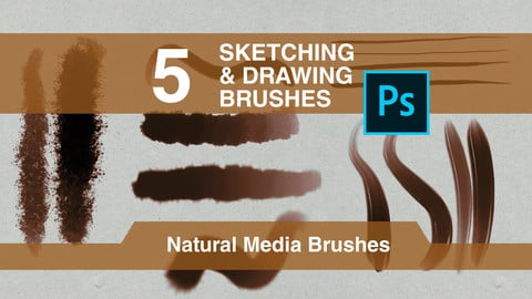 BD Drawing Brushes 01