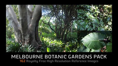 Melbourne Botanic Garden | Reference Pack