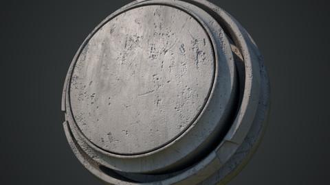 Concrete - Smart Material
