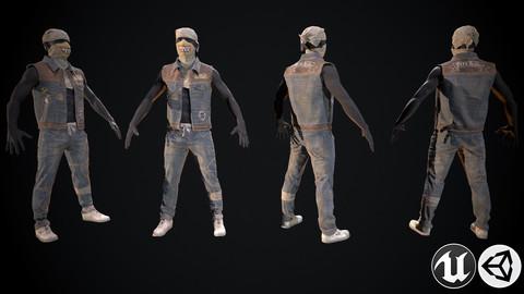 Thug armor