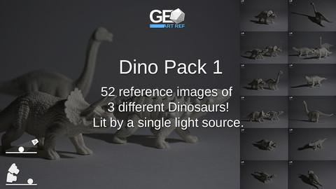 Dino Pack 1
