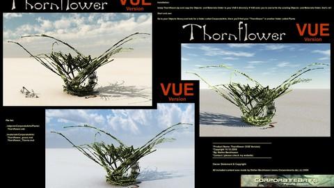 Thornflower (VUE)